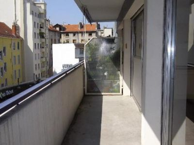 Appartement Grenoble - 1 pièce(s) - 37.0 m2