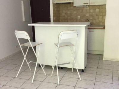 Appartement Aix En Provence - 2 pièce(s) - 33.08 m2