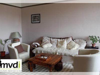 Appartement Ancenis Saint Gereon 3 pièce(s) 89.40 m2