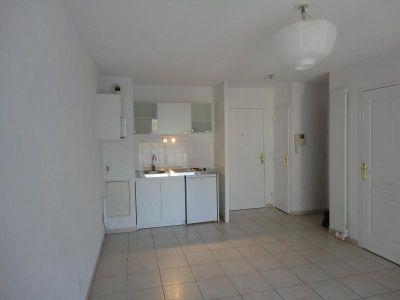 Appartement récent Grenoble - 2 pièce(s) - 33.0 m2