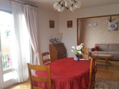 Vendome - 4 pièce(s) - 88.7 m2 - 3ème étage