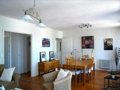 APPARTEMENT MEUBLE ROUEN - 3 pièce(s) - 74 m2