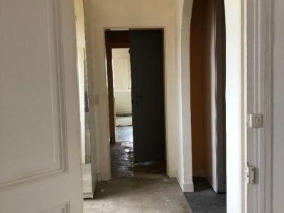 Appartement Saint Gervais à Rénové 60 m2 + grenier