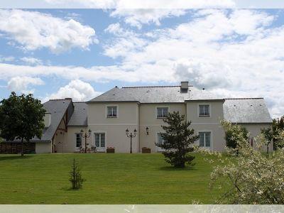 Maison Saint Herblon 8 pièce(s) 269.71 m2
