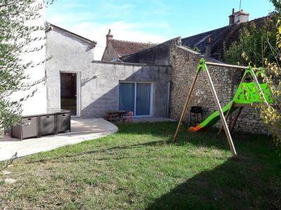 Menars - 4 pièce(s) - 110 m2