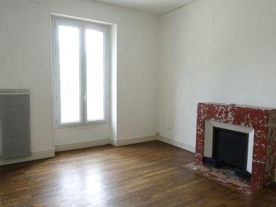 Appartement ancien Grenoble - 1 pièce(s) - 38.61 m2
