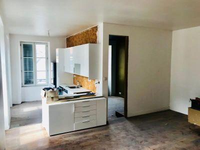 Pau - 1 pièce(s) - 52 m2 - 3ème étage