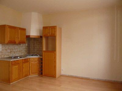 Fauville En Caux - 3 pièce(s) - 37 m2 - 1er étage