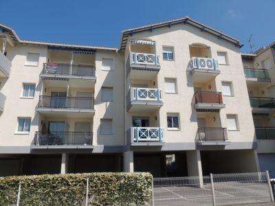 Location Saisonnière Appartement T2 Saint Georges De Didonne