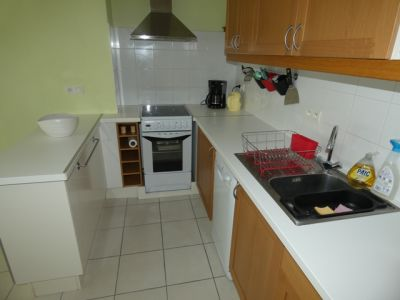Location Saisonnière Appartement T3 Royan
