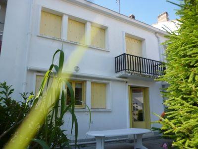 Location saisonnière Maison F5 Royan Plein centre-ville