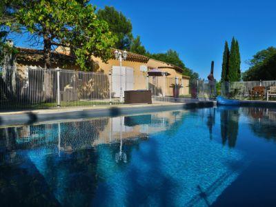 Maison Aix En Provence 6 pièce(s) 200 m2