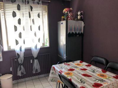 Bourg-en-bresse - 5 pièce(s) - 64 m2