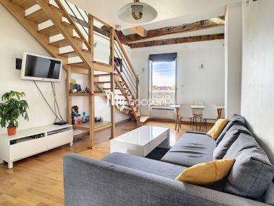 Appartement 3 pièces 78 m² Proche Montchat