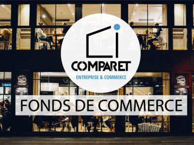Fonds de commerce Pressing Chambéry