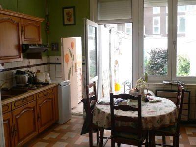 Lille - 6 pièce(s) - 80 m2