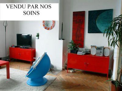 Lille - 3 pièce(s) - 66 m2