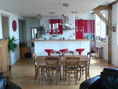 Lille - 3 pièce(s) - 80 m2