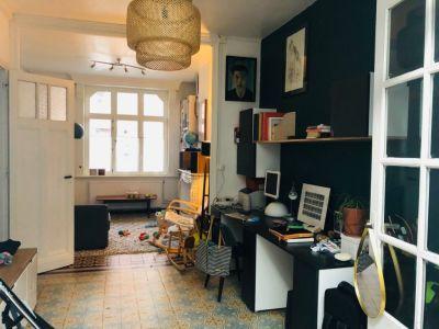 Lille - 7 pièce(s) - 109 m2