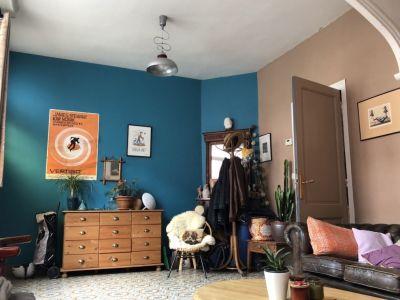 Lille - 10 pièce(s) - 120 m2