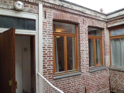 Lille - 1 pièce(s) - 16.1 m2