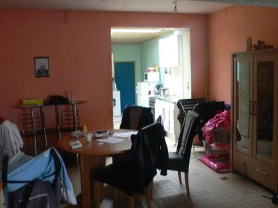 Lille - 8 pièce(s) - 83 m2