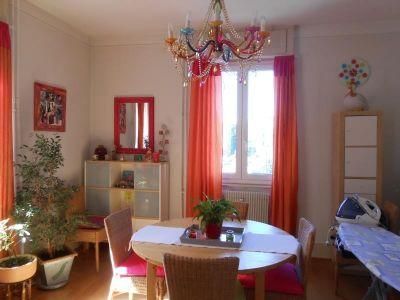 Strasbourg - 4 pièce(s) - 93 m2 - 2ème étage
