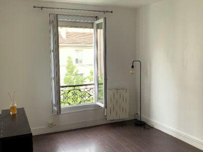 Appartement Paris 2 pièce(s) 24.78 m2