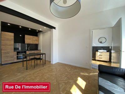 Haguenau - 2 pièce(s) - 53 m2 - 2ème étage