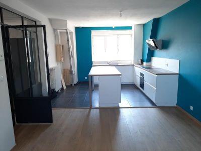 Blois - 3 pièce(s) - 70 m2 - 3ème étage