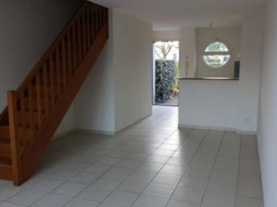 Blaye - 3 pièce(s) - 62.83 m2