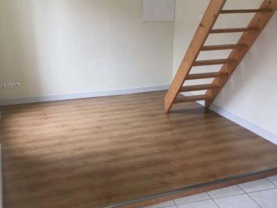 Poitiers - 2 pièce(s) - 17.05 m2 - 3ème étage