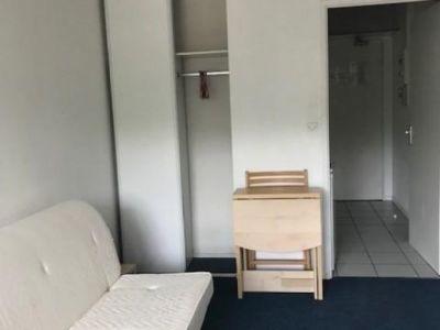 Poitiers - 1 pièce(s) - 18.72 m2 - Rez de chaussée