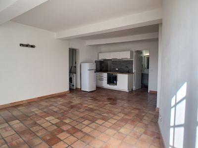 APPARTEMENT- T1  -32 m²