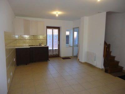 Appartement Ste Foy L Argentiere - 4 pièce(s) - 67.65 m2