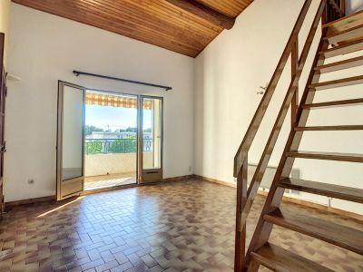 Appartement Saint Cyr Sur Mer 2 pièce(s) 64 m2
