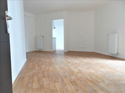 La Plaine St Denis - 3 pièce(s) - 62.94 m2 - 3ème étage