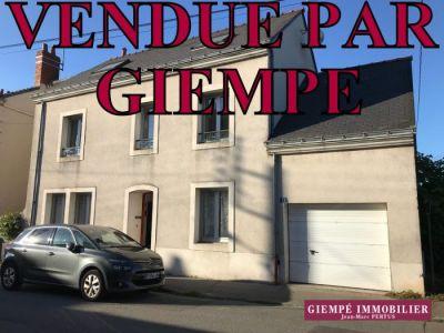 Nantes - 8 pièce(s) - 180 m2