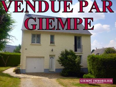 Nantes - 5 pièce(s) - 100 m2