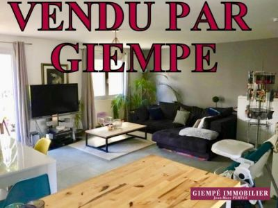 Nantes - 4 pièce(s) - 88 m2