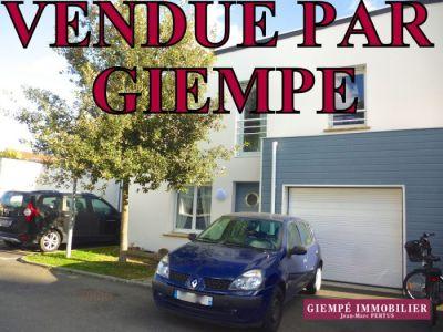 Nantes - 5 pièce(s) - 106 m2