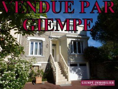 Nantes - 6 pièce(s) - 117 m2