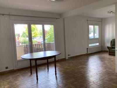 Appartement  4 pièce(s) 69.39 m2