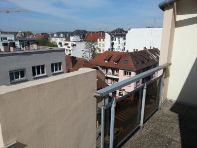 Strasbourg - 2 pièce(s) - 53.11 m2 - 6ème étage