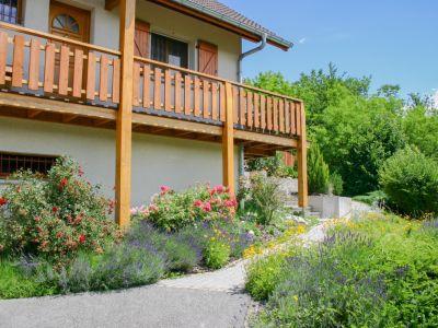 Vente villa 200 m2 - Vallières-sur-fier - calme - vue dégagée