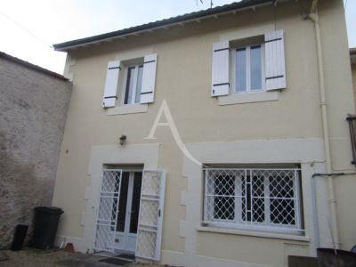 Maison Perigueux 4 pièce(s) 79.44 m2