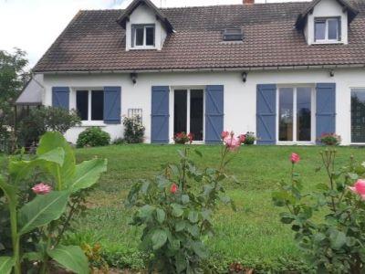 Muides Sur Loire - 5 pièce(s) - 150 m2