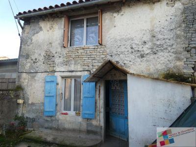 Sainte Severe - 4 pièce(s) - 100 m2