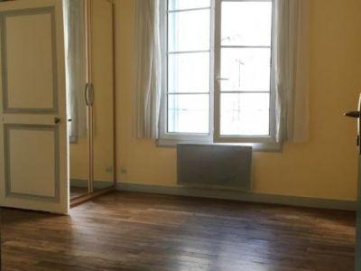 Poitiers - 1 pièce(s) - 19.1 m2 - 1er étage