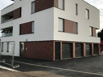 Appartement 4 pièces avec jardin privatif !